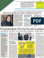 Resto Del Carlino Pu 16-11-12
