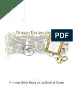 Hosea Study - OUMC Copy