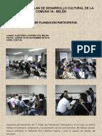 1º TALLER PLANEACIÓN PARTICIPATIVA 18-11-10