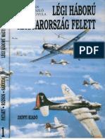 Legi Haboru Magyarorszag Felett 1