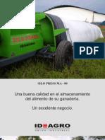 IDEAGRO.com - Catálogo Silo Press