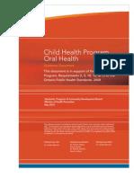 ChildHealth-OralHealth