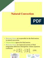 Natural Convection