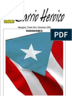 Barrio Heroico Diciembre 2008