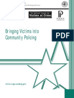 Herman Et Al. (2002) - Bringing Victims Into Community Policing