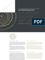 Fulbright Alumni Art Series, Greece, 2011
