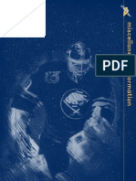 Buffalo Sabres 2006-2007 Miscellaneous Info