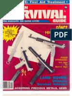 American Survival Guide October 1987 Volume 9 Number 10.PDF