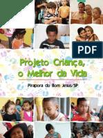 Relatório de Atividades - Crianças