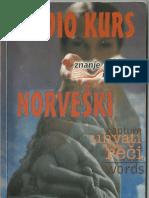 Srpsko norveški audio kurs