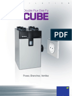 Brochure Dee Fly Cube
