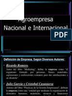 AGROEMPRESAS 2012 25-09-2012