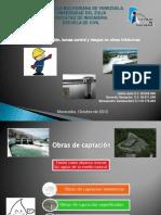 Obras Hidraulicas Expo
