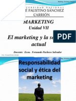 Presentación - Marketing - PARTE VIII