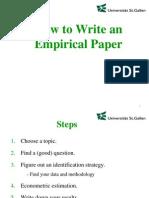 HowtoWriteanEmpiricalPaper.pdf