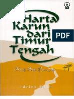 HartaKarundariTimurTengah-IdriesShah