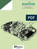 Automotive Katalog Ecolone