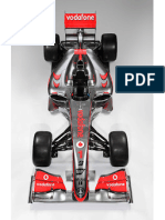 HOW AERODYNAMIC PRINCIPLE IN F1 CARS WORKS