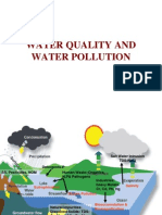 21 Water Quality & Water Pollution