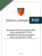Strategie Sibiu