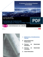 Corrientes de Cortocircuito y Selectividad en Redes de Baja Tensión _ ABB