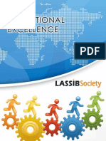 LASSIB 2012 Industry Advisory Report on Operational Excellence - Preview