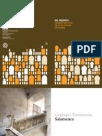 UNESCO - Salamanca, España. Patrimonio de la Humanidad