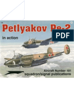 SS - In Action 181 - Pe-2