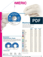 6.ELASTOMERIC_PRODUCTSOrtho Technology Dealer Product Catalog 2012