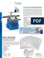 10.LAB SUPPLIES_Ortho Technology Dealer Product Catalog 2012