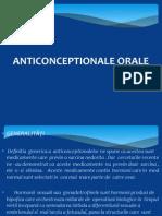 Anticonception Ale