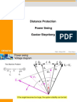 Distance Protection  Power Swing