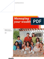 Pwc Wealth Tax Management Guide 2013