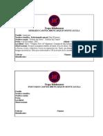 Etiqueta Insectario-Herbario
