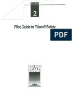 Takeoff Safety