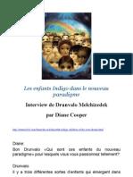 Drunvalo Melchizedek Les Enfants Indigo
