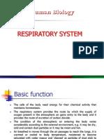 16339 Respiratory System