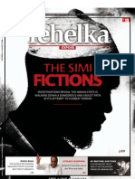SIMI Fictions Tehelka
