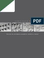 Capitulo 4 Valvulas de Acionamento Pneumatico SMC