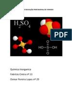 acido sulfurico texto