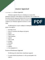 Human Resource Management UNIT-9
