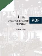 Dragan Milanovic - Kondicijska Priprema Sportasa