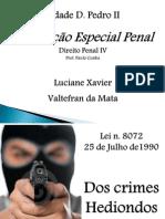 Apresentação Penal IV - CONCLUIDO