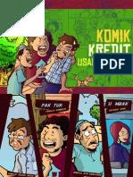 Komik Kur Fix-oke-sip Tenan
