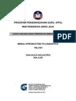 TSL 3101 Module
