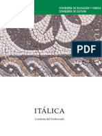 CAI Italica Cuaderno Profesorado 1