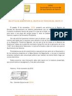 2012-11-19 Comunicado adscripción técnicos grupo C1 a grupo B