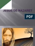 Presentación Jesús Nazaret
