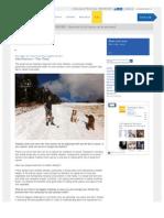 SelinaRobinsonCanadian Cancer Society British Columbia and Yukon – Blog » My One Thing2
