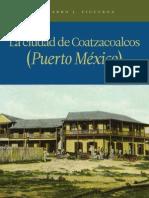 La Ciudad de Coatzacoalcos (Puerto México)